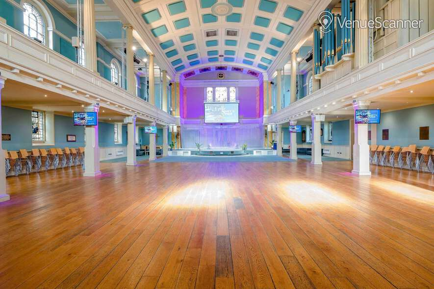 Hire St Marys Venue The Whole Venue 43