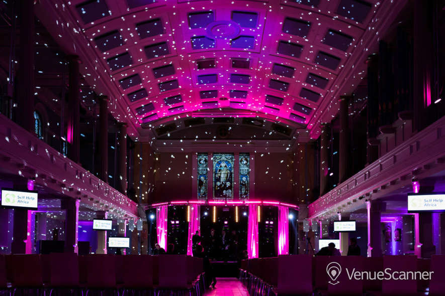 Hire St Marys Venue The Whole Venue 4