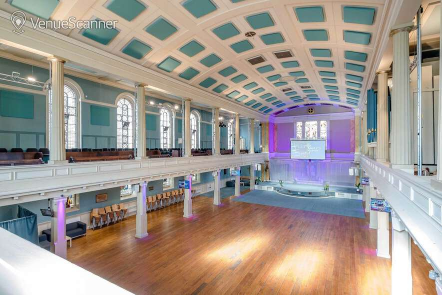 Hire St Marys Venue The Whole Venue 46