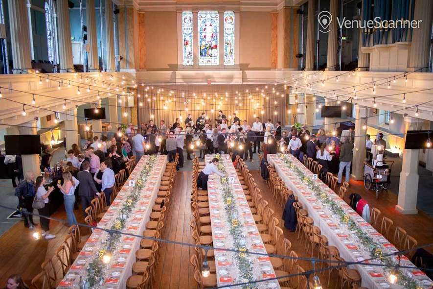 Hire St Marys Venue The Whole Venue 6