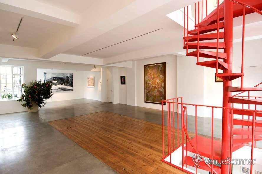 Hire Rebecca Hossack Art Gallery Whole Venue 1