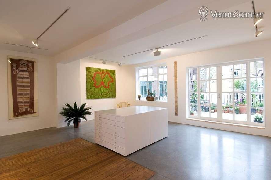 Hire Rebecca Hossack Art Gallery Whole Venue 5