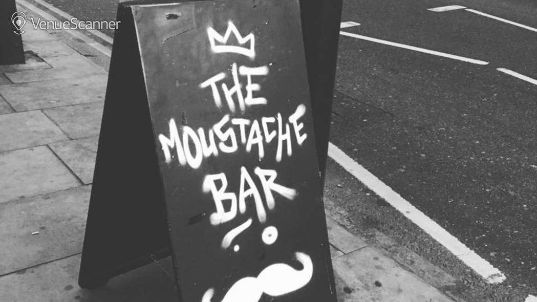 Hire Moustache Bar Dalston Exclusive Hire 4