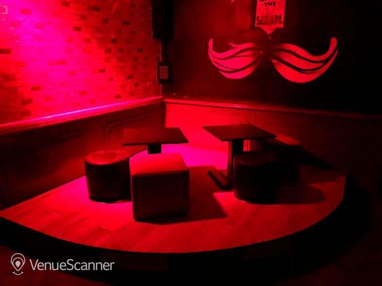 Hire Moustache Bar Dalston Exclusive Hire 5
