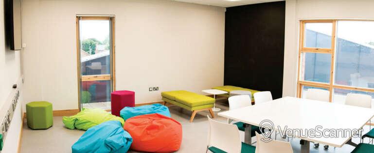 Hire Mencap Centre Exclusive Hire 1