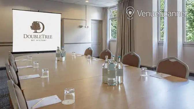 Hire Doubletree By Hilton Bristol City Centre Harbourside Suite 2