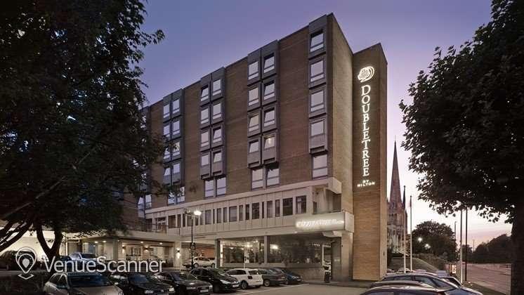 Hire Doubletree By Hilton Bristol City Centre Harbourside Suite 1