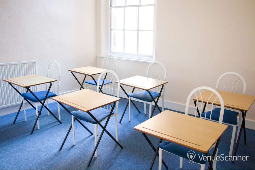 Hire My Meeting Space - North London College Meeting Room / Classroom 103