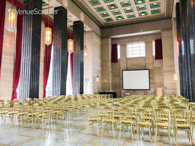 Hire Temple Of Peace The Marble Hall 5