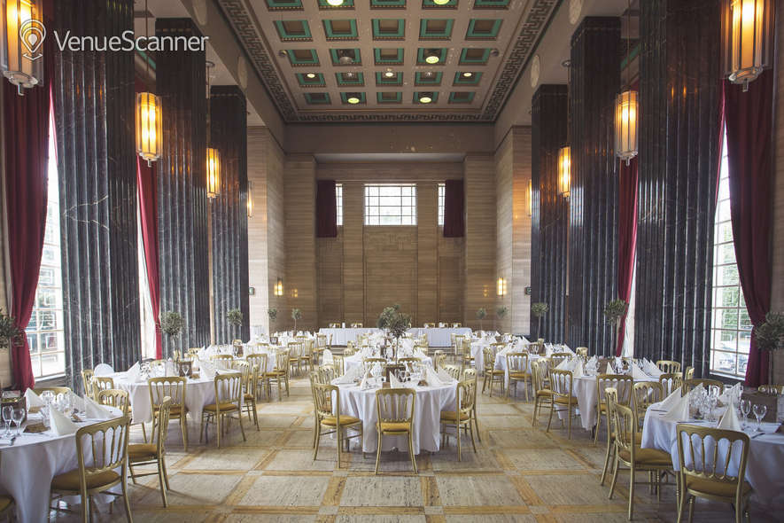 Hire Temple Of Peace The Marble Hall 10
