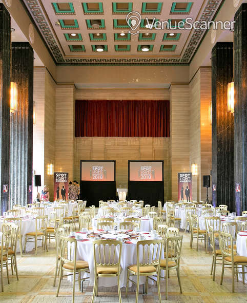 Hire Temple Of Peace The Marble Hall 3