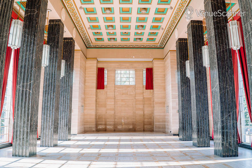Hire Temple Of Peace The Marble Hall 6