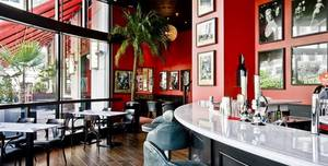 Boisdale Of Canary Wharf The Oyster Bar 0