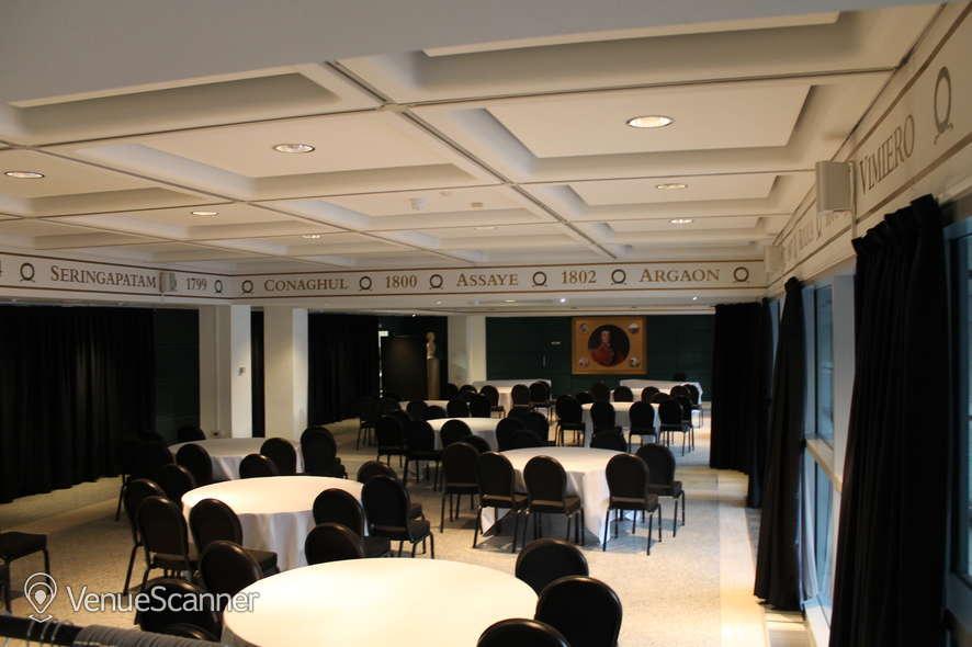 Hire Royal Armouries Museum Wellington Suite 16