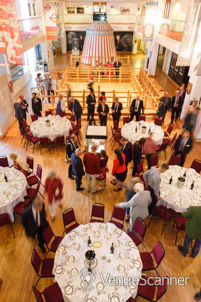 Hire Royal Armouries Museum Tournament Gallery 13