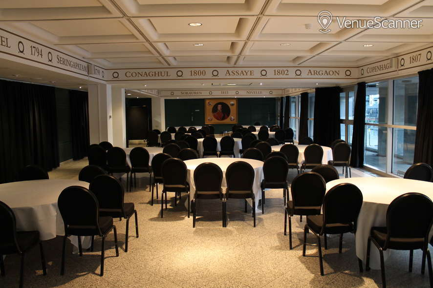 Hire Royal Armouries Museum Wellington Suite 17