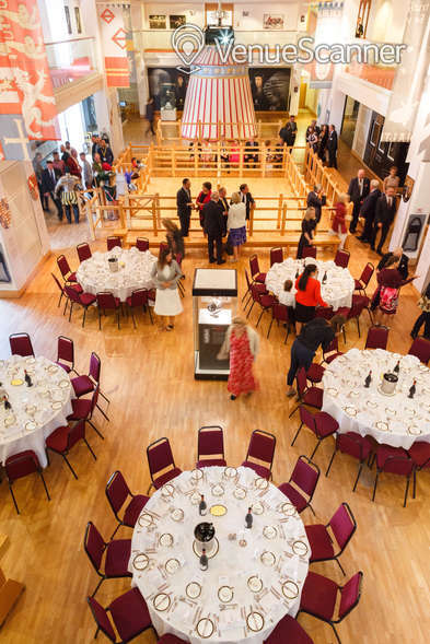 Hire Royal Armouries Museum Tournament Gallery 12