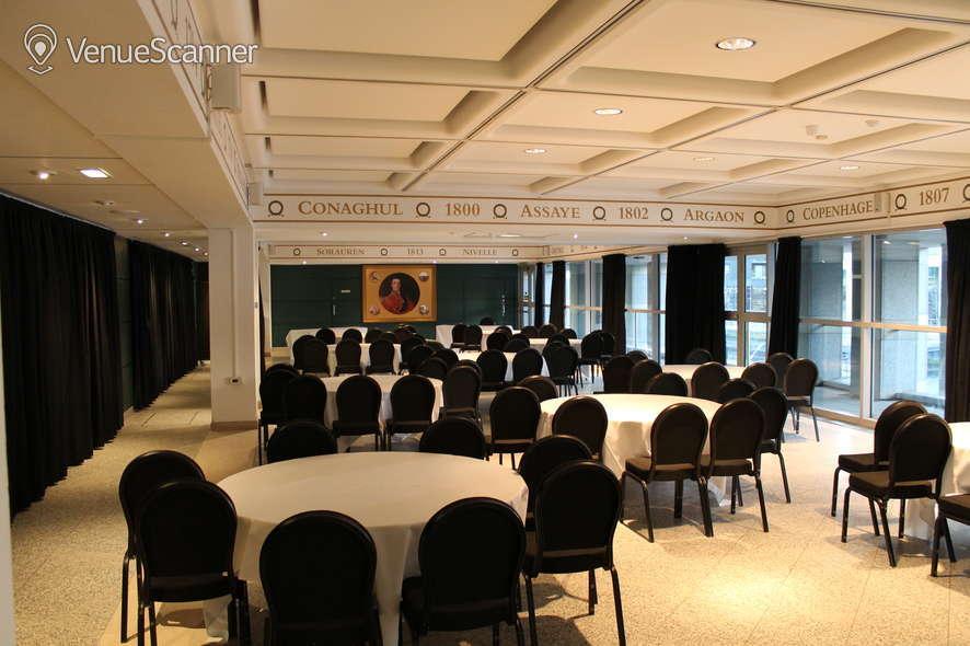Hire Royal Armouries Museum Wellington Suite 15