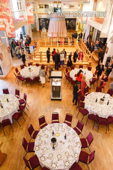 Hire Royal Armouries Museum Tournament Gallery 11