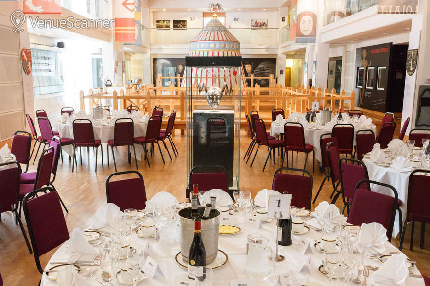 Hire Royal Armouries Museum Tournament Gallery 4