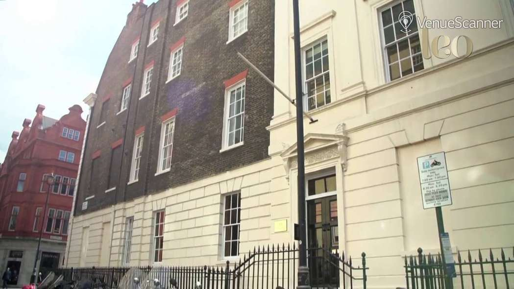 Hire The Argyll Club 53 Davies Street Conference Room 1