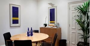 The Argyll Club 53 Davies Street, Meeting Room