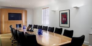 The Argyll Club 53 Davies Street, Boardroom