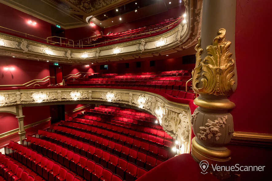 Hire Lyric Hammersmith Theatre Main House
