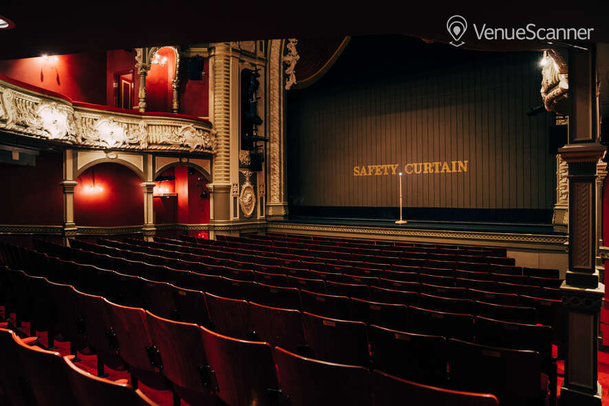 Hire Lyric Hammersmith Theatre Main House 1