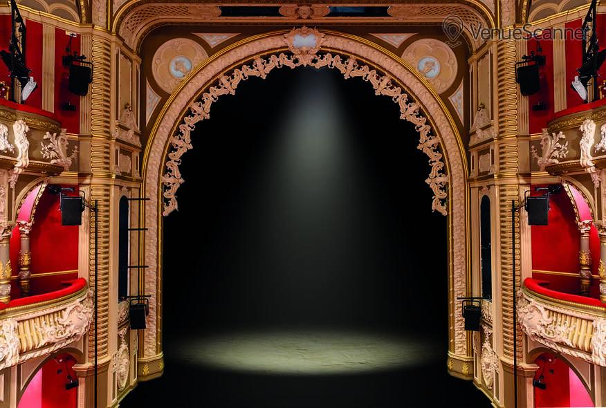 Hire Lyric Hammersmith Theatre Main House 2