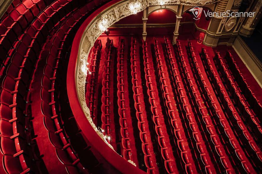 Hire Lyric Hammersmith Theatre Main House 3