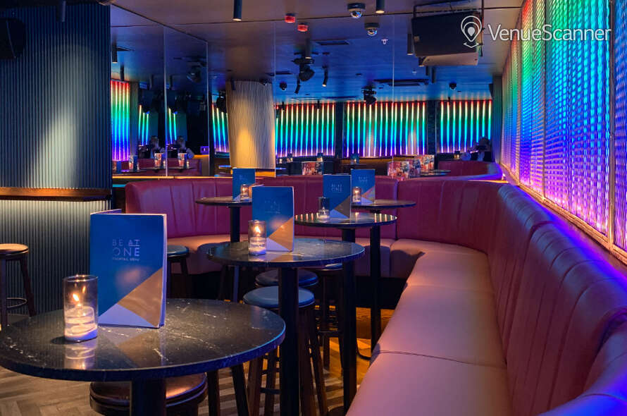 Hire Be At One Berkeley Square Club 7