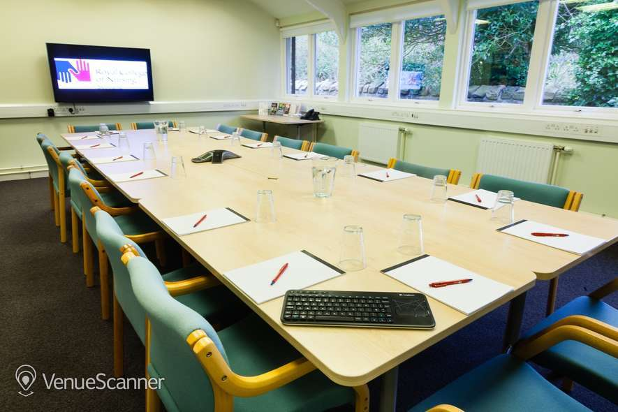Hire Royal College Of Nursing Scotland Meeting Room 3