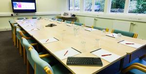 Royal College Of Nursing Scotland, Meeting Room 3