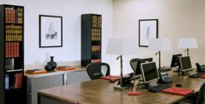 Regus London Moorgate, Boardroom