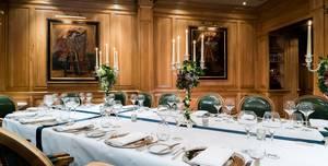 The Milestone Hotel, Windsor Suite