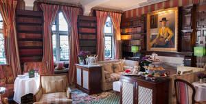 The Milestone Hotel, Park Lounge