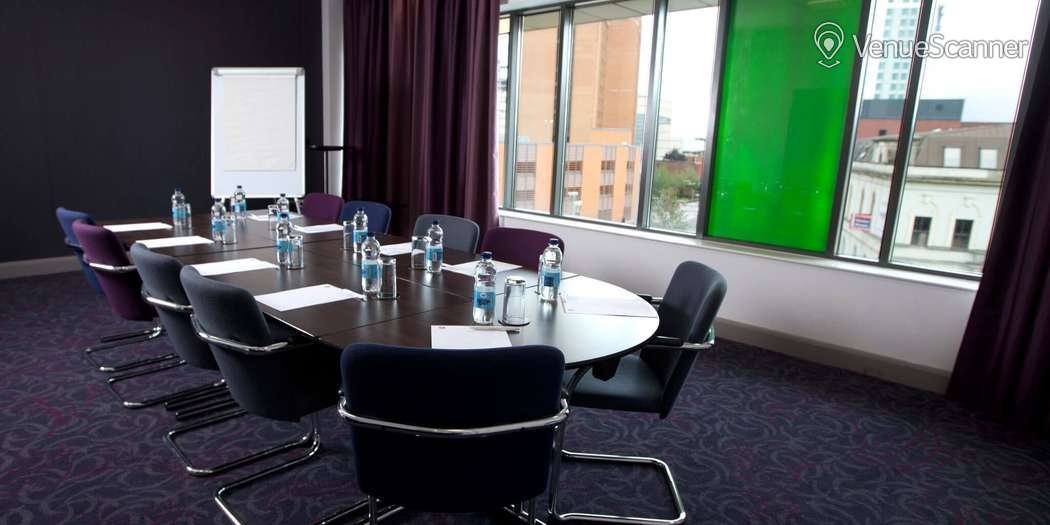 Hire Clayton Hotel Cardiff Meeting Room 5 1