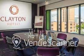Hire Clayton Hotel Cardiff Meeting Room 3 3