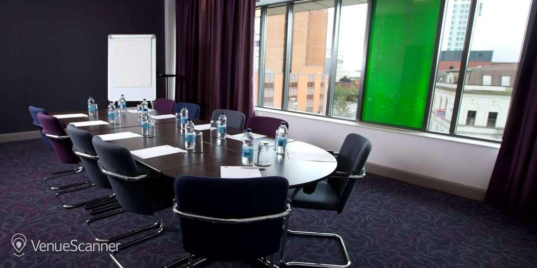 Hire Clayton Hotel Cardiff Meeting Room 6 1