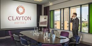 Clayton Hotel Cardiff, Meeting Room 7