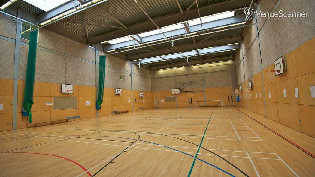 Hire Haverstock School Large Hall