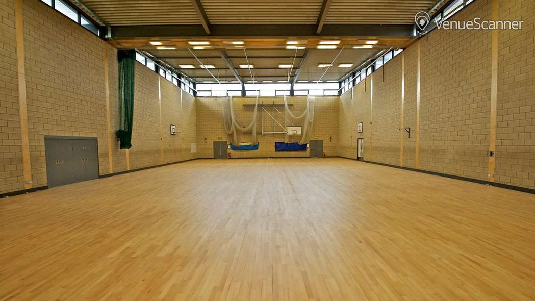Hire Haverstock School Large Hall 1