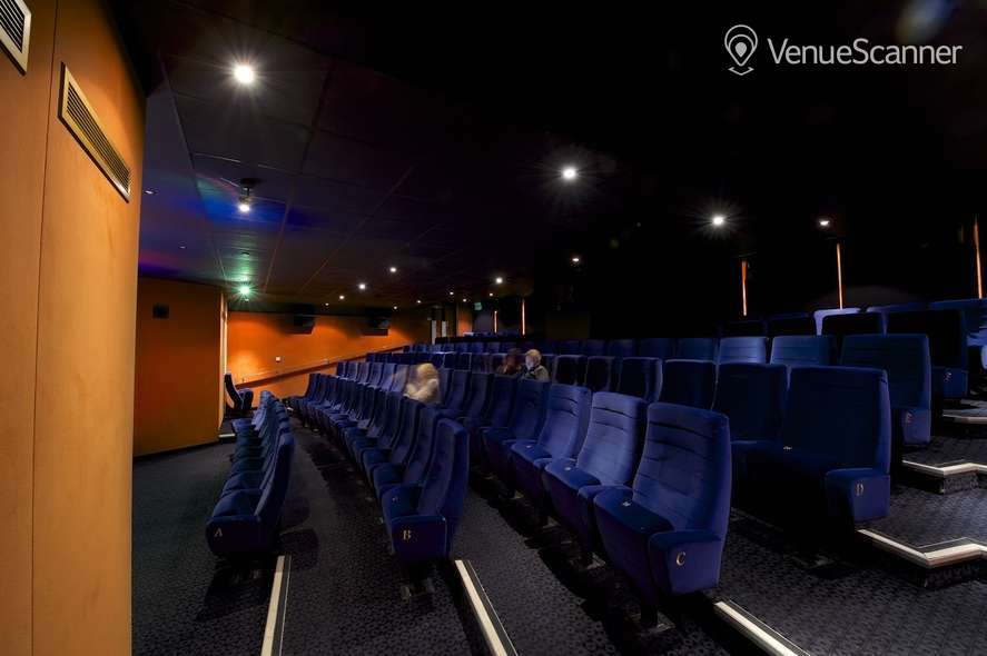 Hire Curzon Mayfair Screen 2
