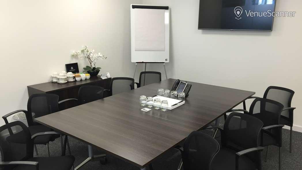 Hire I2 Office London Liverpool St Gunthorpe (12)