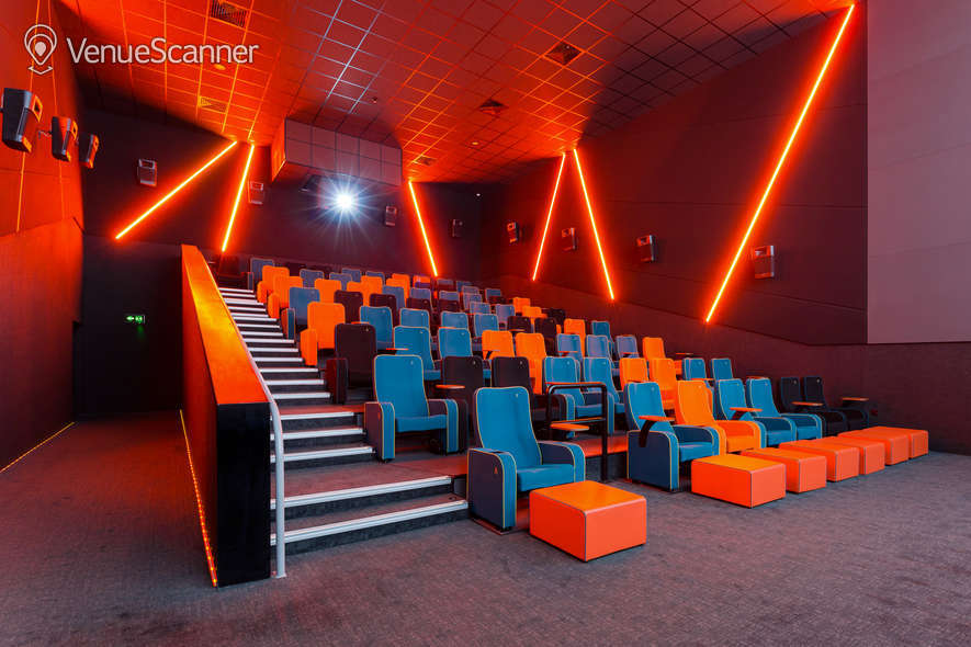 Hire The Light Cinema, Stockport Screen 5 1