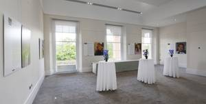 Prince Philip House, The ERA Foundation Room
