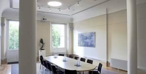 Prince Philip House, The David Sainsbury Room