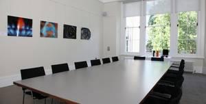 Prince Philip House, Michael Bishop Foundation Room