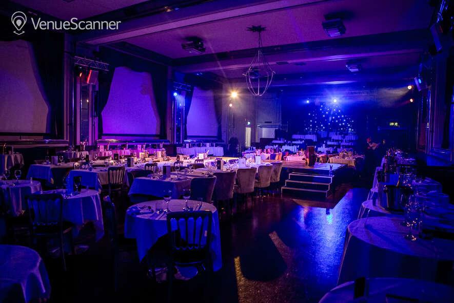 Hire The Bloomsbury Ballroom The Bloomsbury Ballroom 11